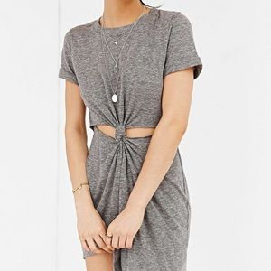 Urban outfitters honey punch dress